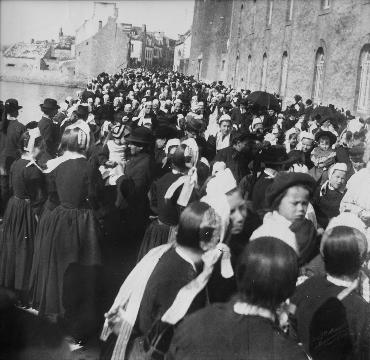 Image Archive - Pardon - LE MINOR - LAMBOUR